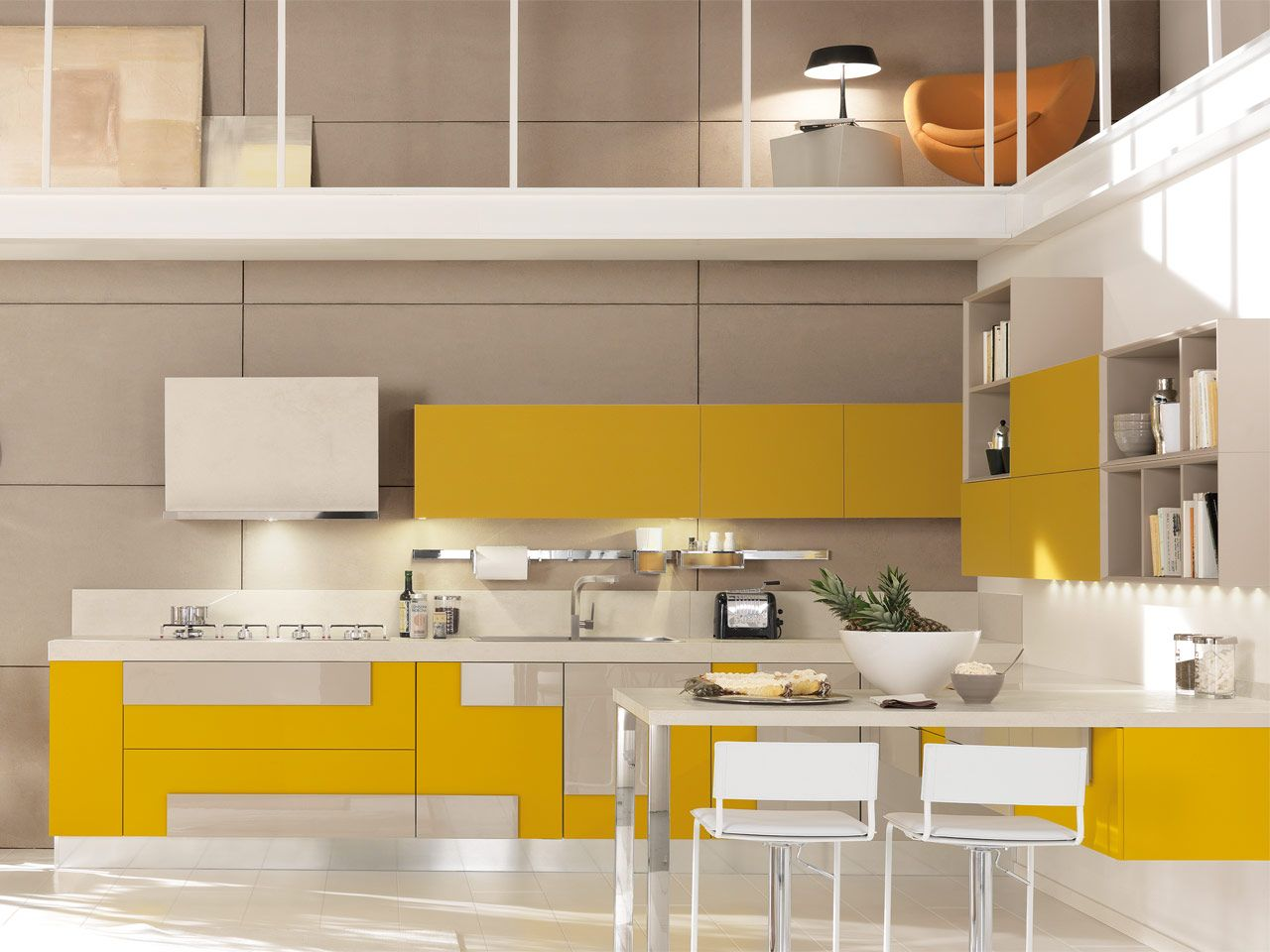 1000+ images about Creativa Collection by Cucine LUBE on Pinterest