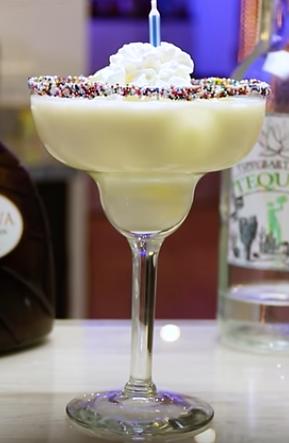 Phenomenal Birthday Cake Margarita To Learn How To Make This Delicious Personalised Birthday Cards Xaembasilily Jamesorg