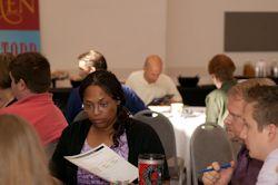 The E. Desmond Lee Fine Arts Education Collaborative  at UMSL