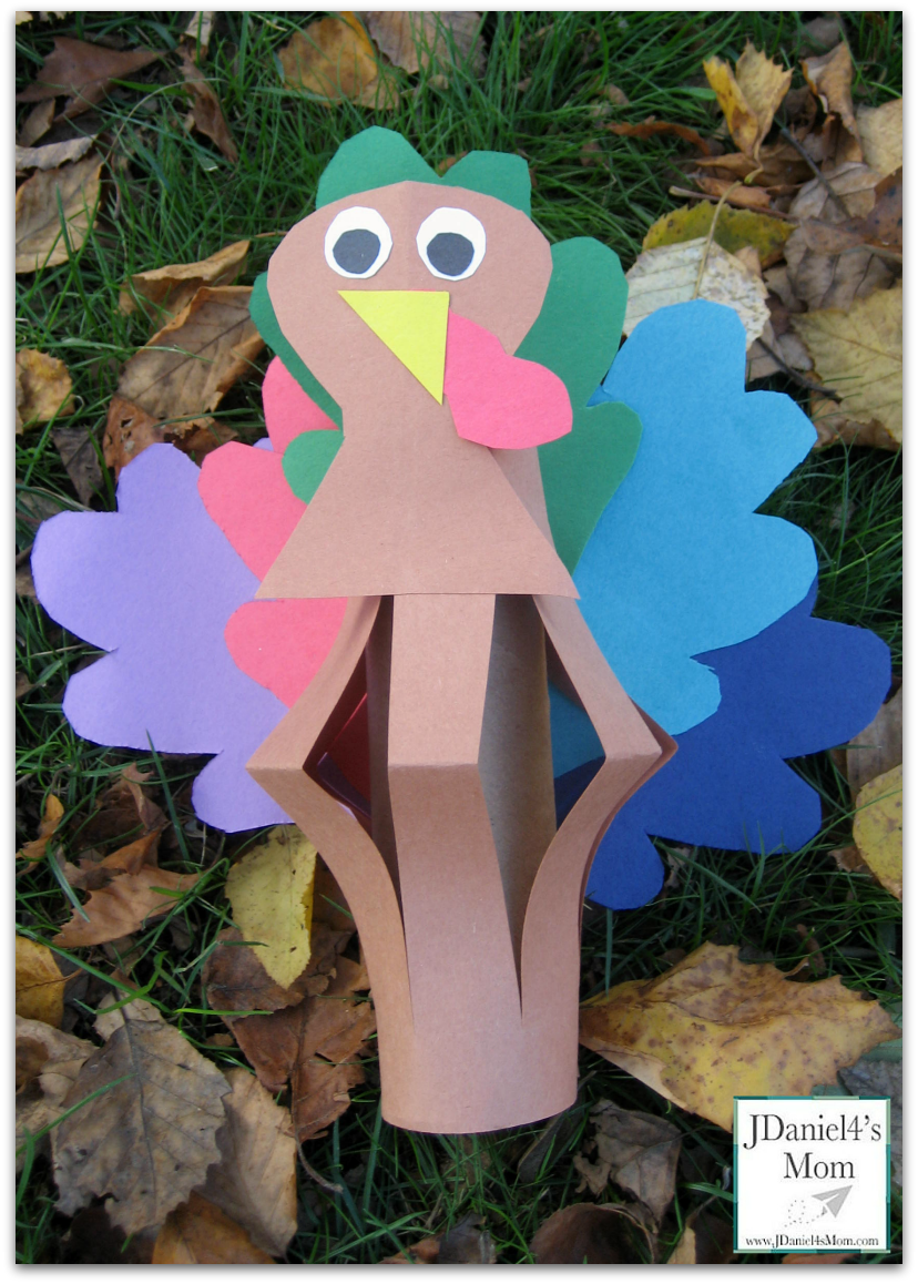Thanksgiving Crafts For Kids Lantern Turkey Cool Ideas For Kids