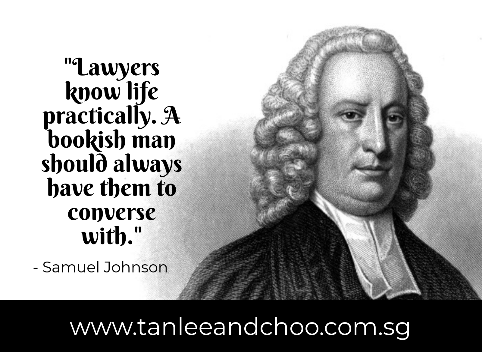 Lawyers Know Life Practically A Bookish Man Should Always Have