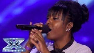 Kaysha, Singer,I will ...