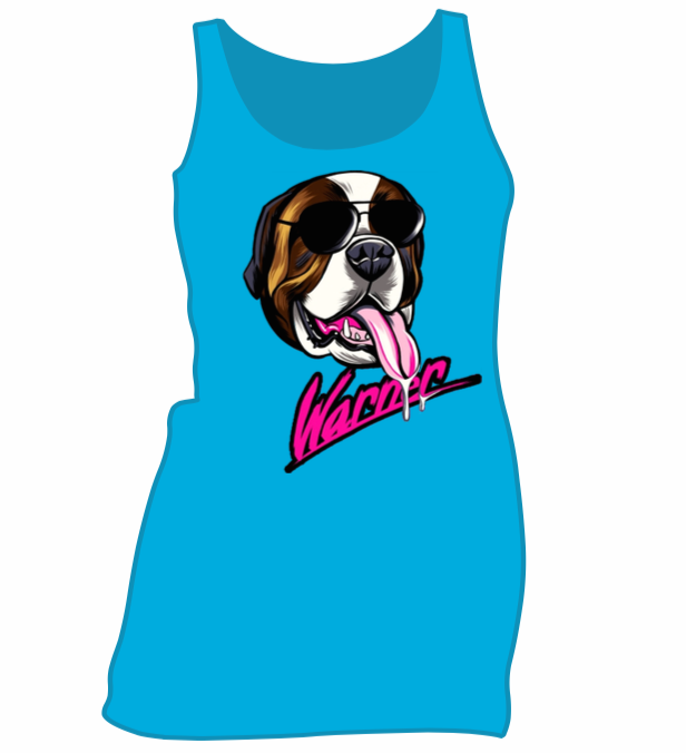 Image of NEW!! Warner Tank Tops