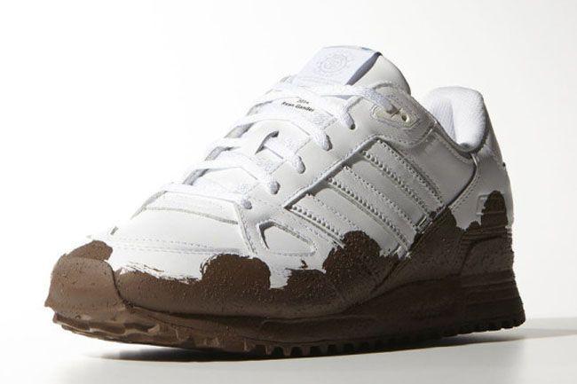 """adidas Originals ZX 750 """"Mud"""""""