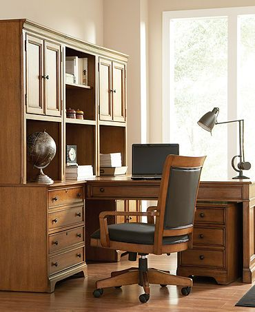 Hartford Home Office Furniture furniture Pinterest Office