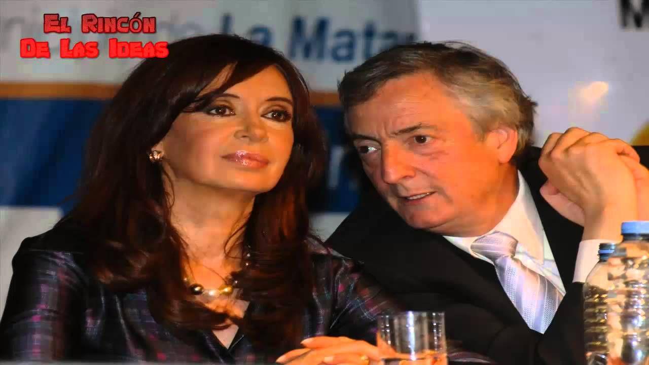 Milonga Para Mi Presidenta Cristina Kirchner
