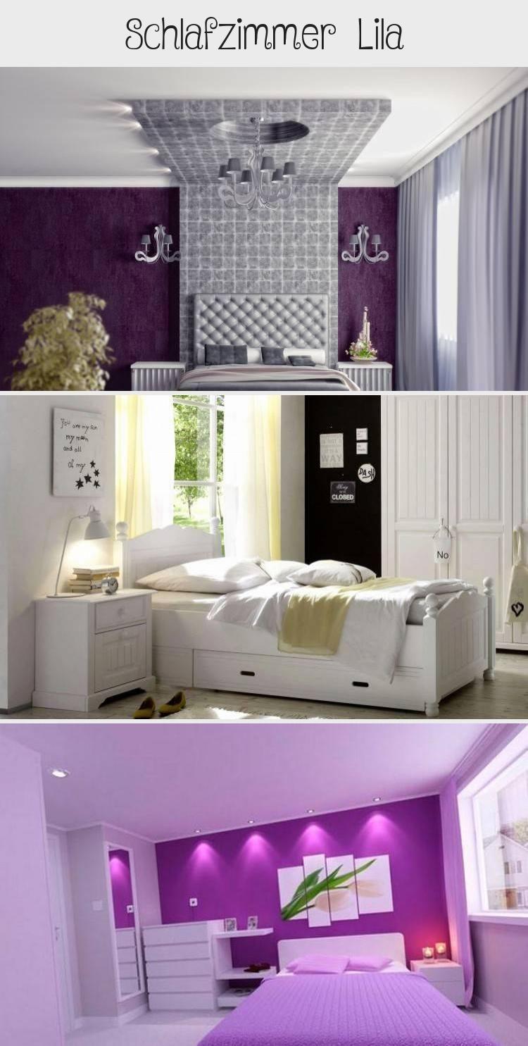 schlafzimmer deko lila  schlafzimmer deko  youtube
