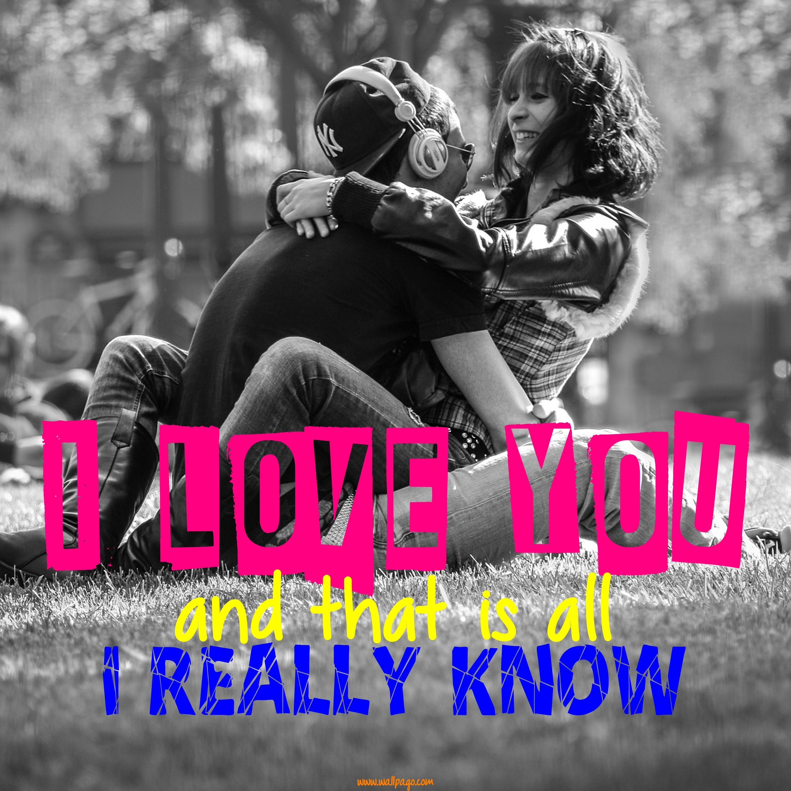 5 18 Love Quotes For Him You Should Know WALLPAGO