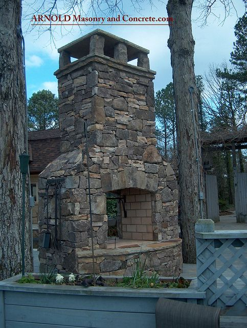 rustic stone chimney rustic stone chimney outdoor southern