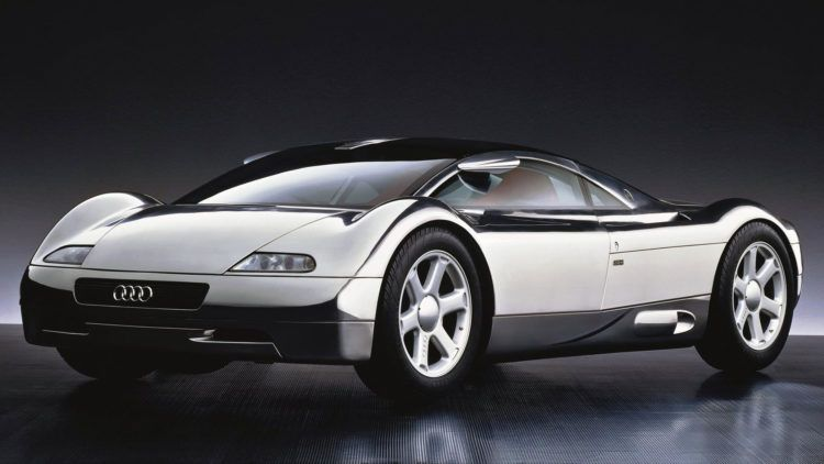 The 10 Most Expensive Audi Models Ever Sold Audi Concept Cars Audi Cars