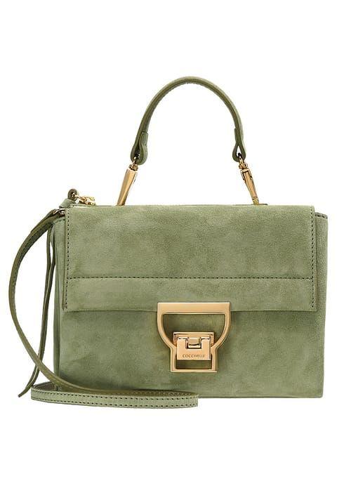 12f5d0e4b8f Coccinelle Handbag - sauge
