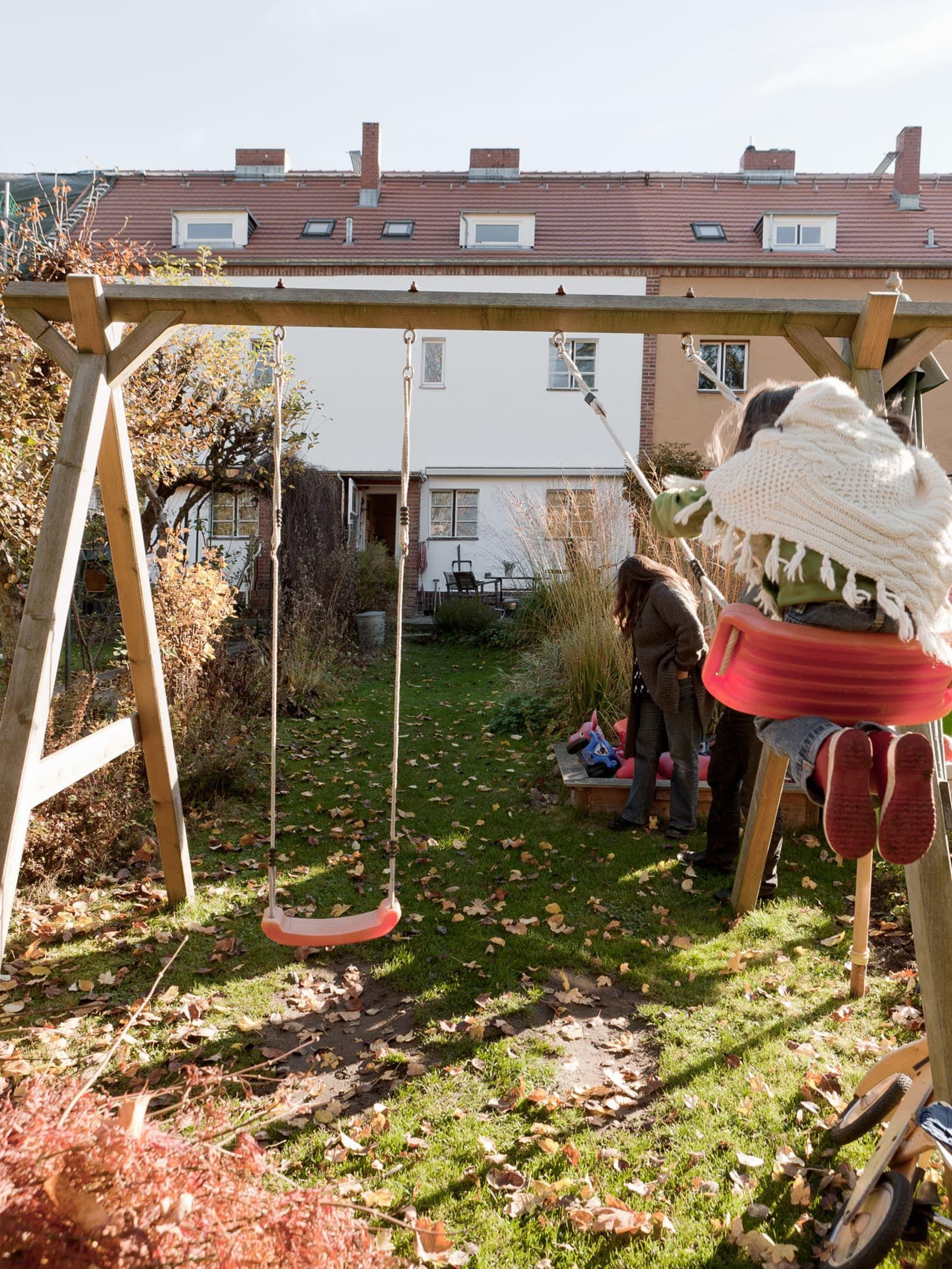 Bruno Taut Martin Wagner hiepler brunier · The Hufeisensiedlung