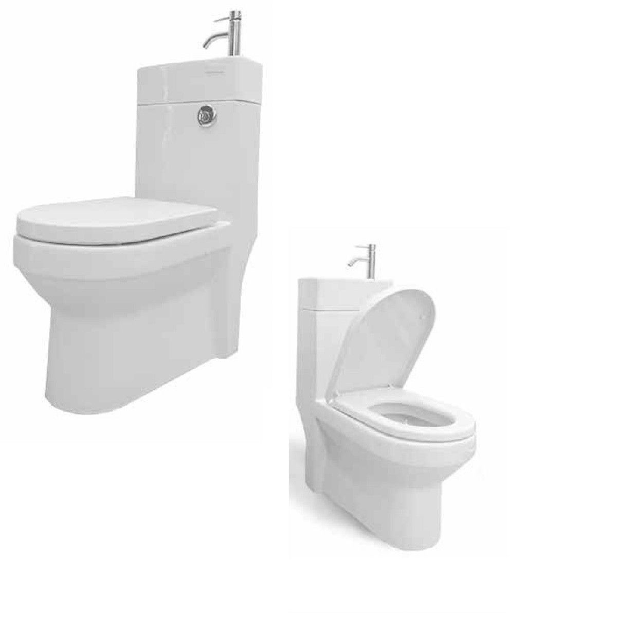 Combined Two In One Wash Basin U0026 Toilet