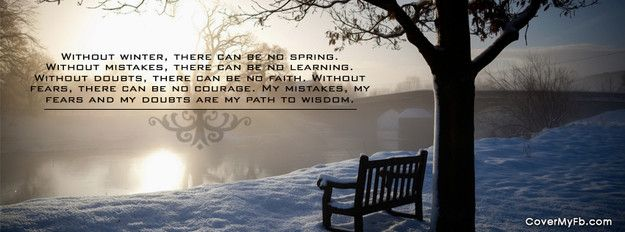 inspirational quotes facebook timeline cover photo ...