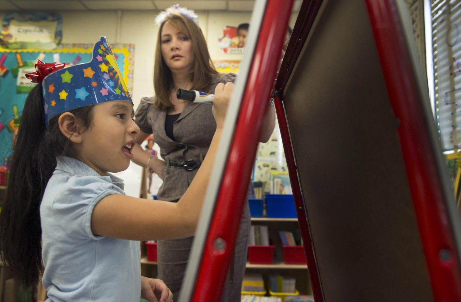Maryland County Adds Spanish Immersion Programs At Three