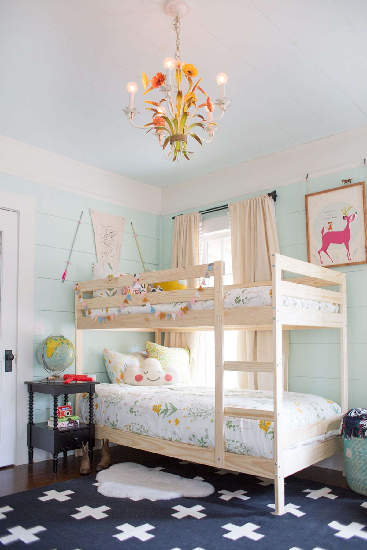 shared room for two kids a baby shared rooms three kids and room