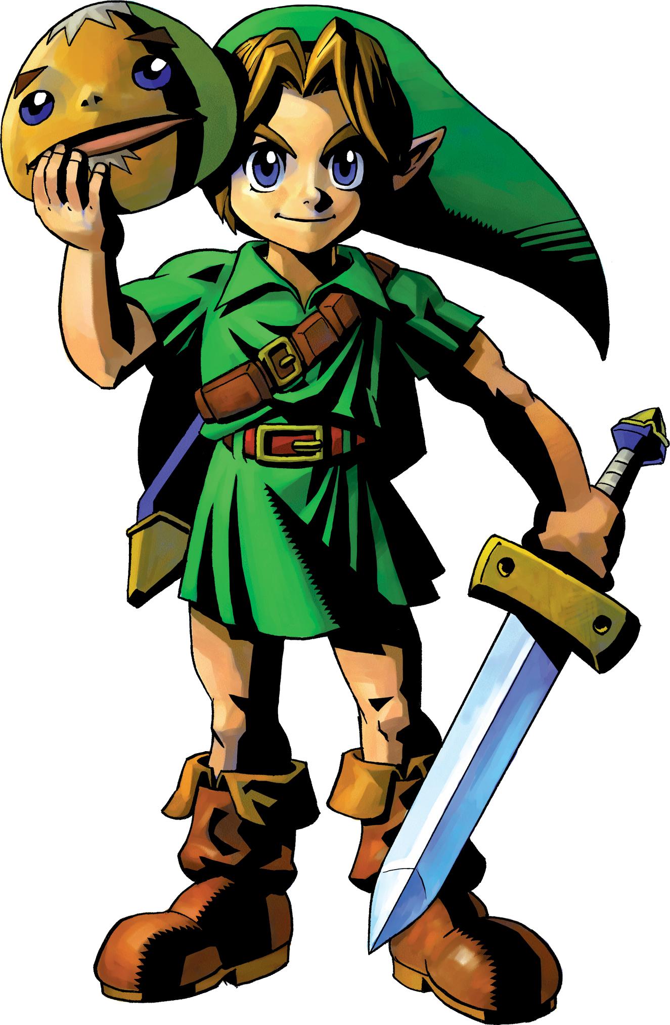 News Download Zelda Majoras Mask Art Legend Of Zelda Majoras Mask