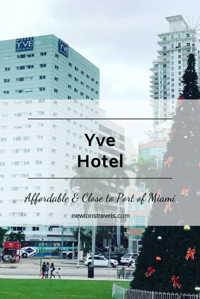 Our Short Stay At Yve An Affordable Boutique Hotel Near Port Of