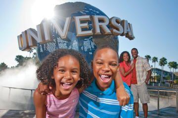 Universal Studios FL reviews