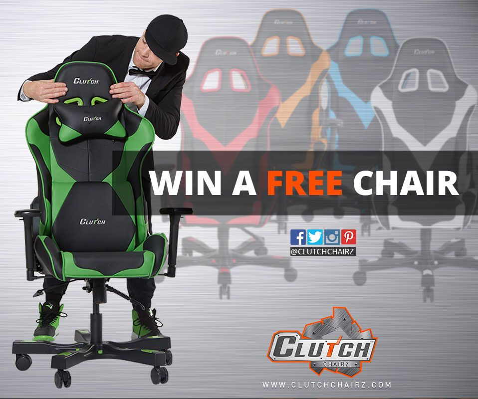 Inspirational Clutch Gaming Chairs