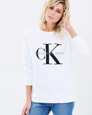 Mens – Calvin Klein Classic Fit Cool Tech Oxford Shirt Casual Shirts White