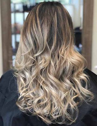 Awesome Light Blonde Hair Color Ideas