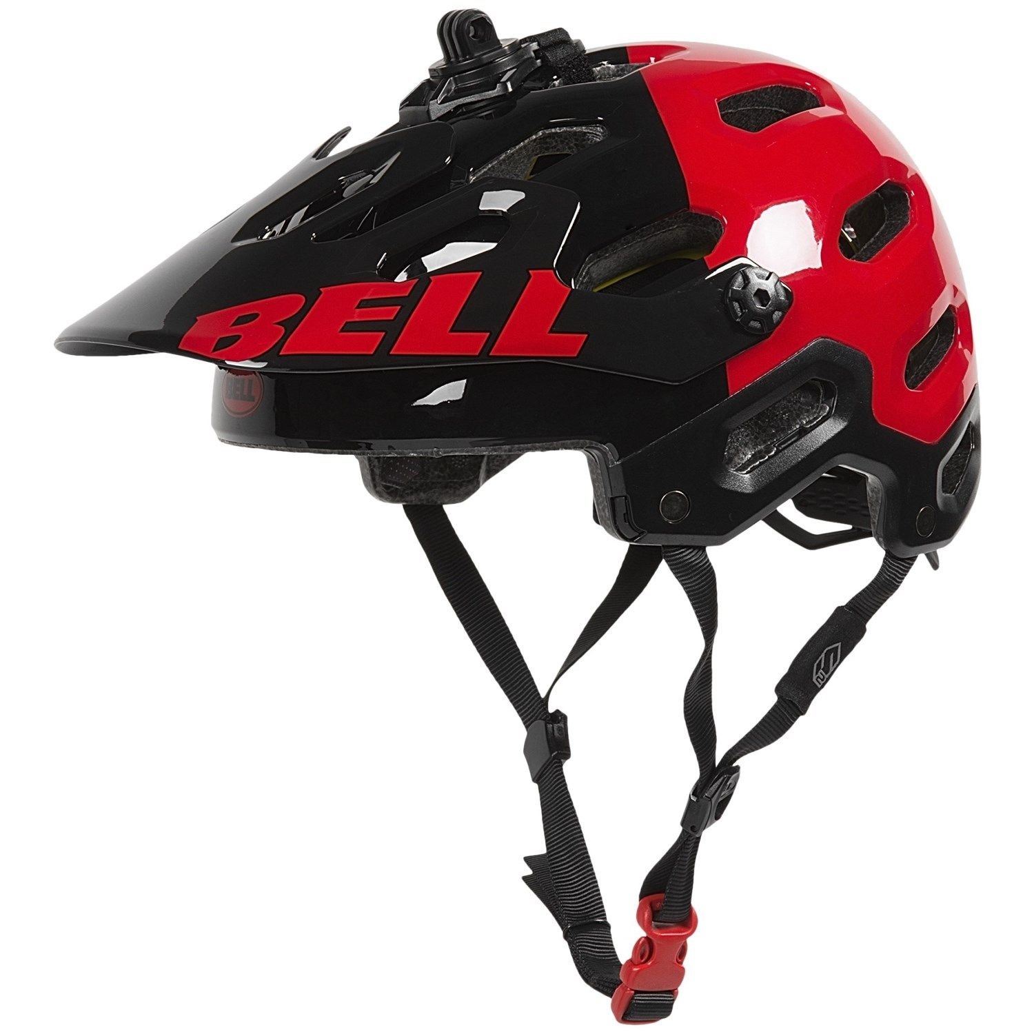 Bell Super 2 MIPS-Equipped Mountain Bike Helmet (For Men and Women) - Save  41% 53c2a6acb
