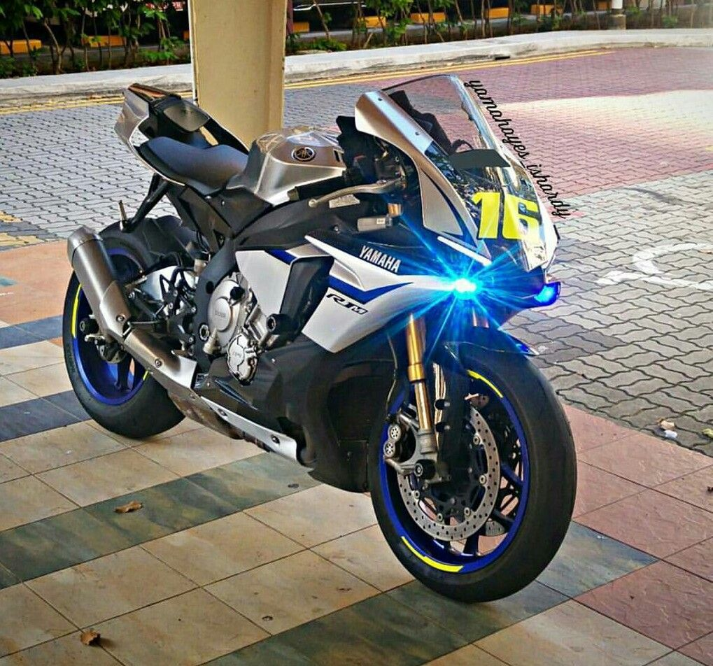 Yamaha R1M Motorcycles Sport bikes, Custom sport bikes