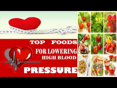 lower your blood pressure with natural foods click here for the blood pressure treatment method