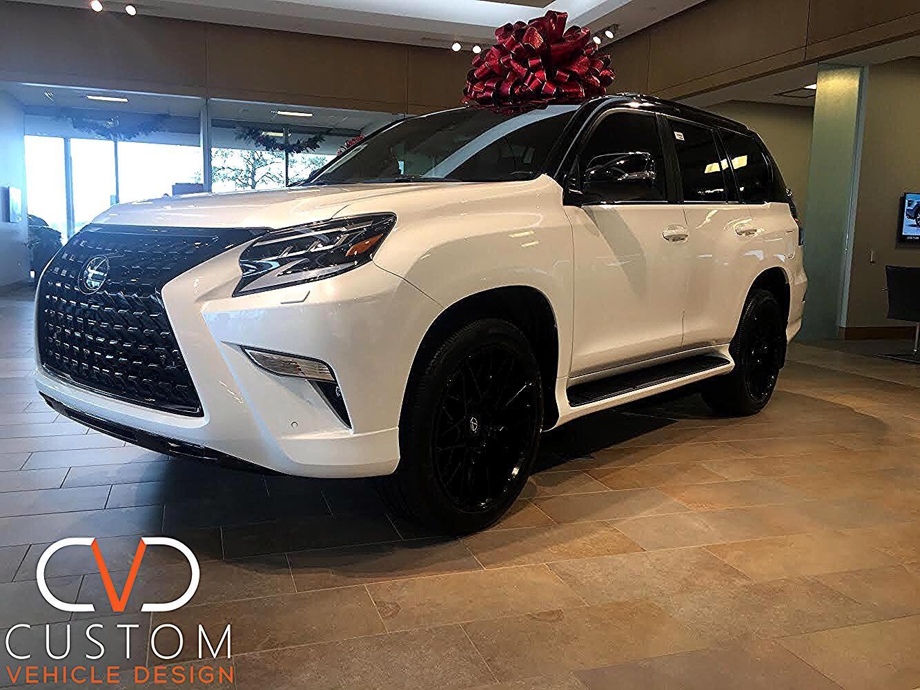 Cvd in 2020 Black rhino wheels, Lexus gx, Lexus suv