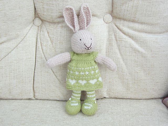 Candy Doll and Bunny Dotty..... - Tiny Mini Design | Facebook | 480x640