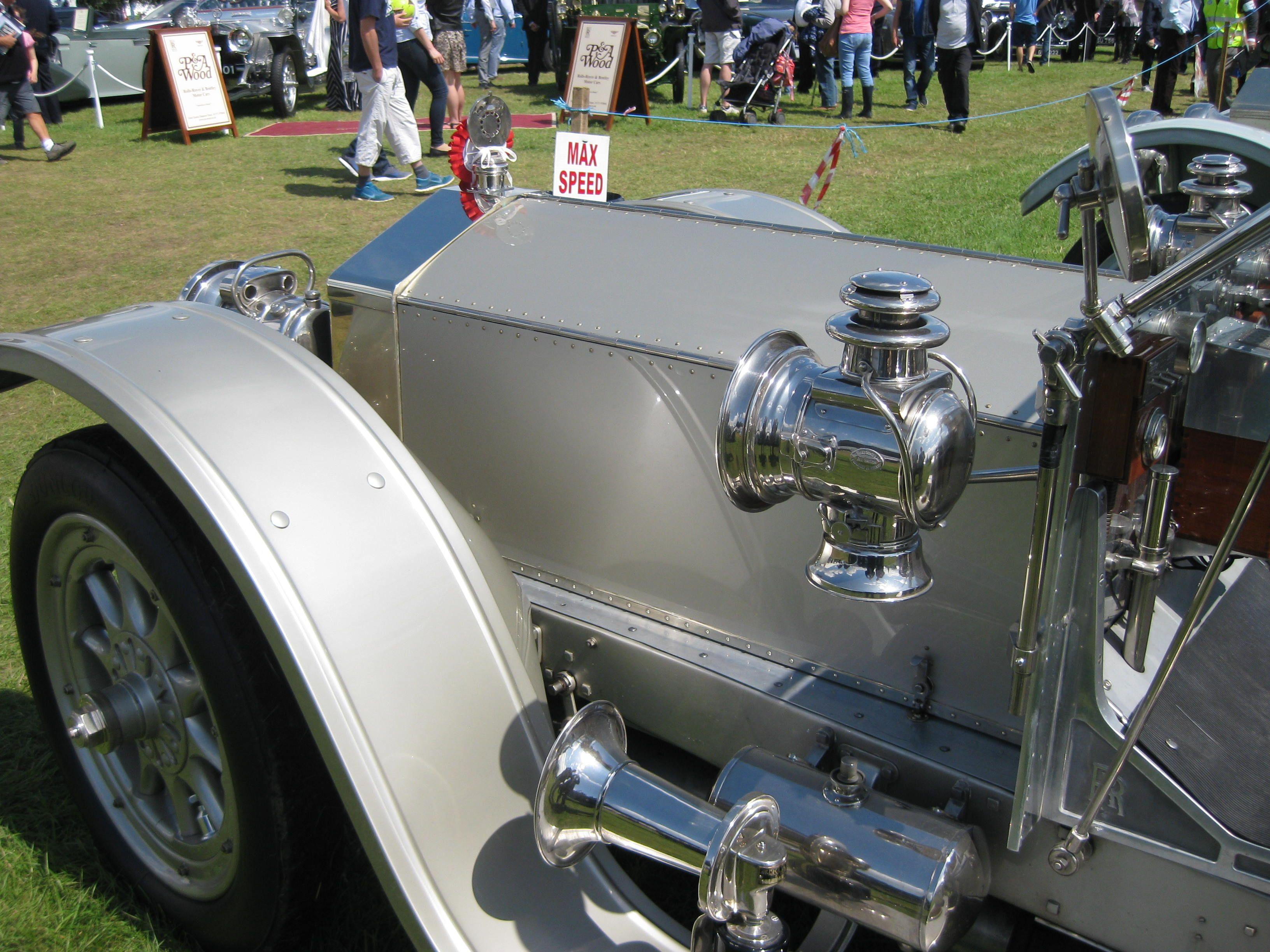 1907 Rolls Royce Silver Ghost CARS Pinterest