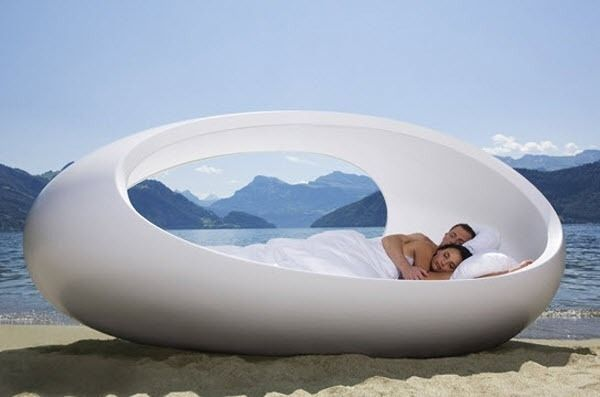 Merveilleux Wir Haben Für Sie 33 Moderne Betten Von Anerkannten Designern Und  Herstellern Zusammengestellt, Die Ihnen Den Gewünschten Komfort Und  Luxusgefühl Anbieten