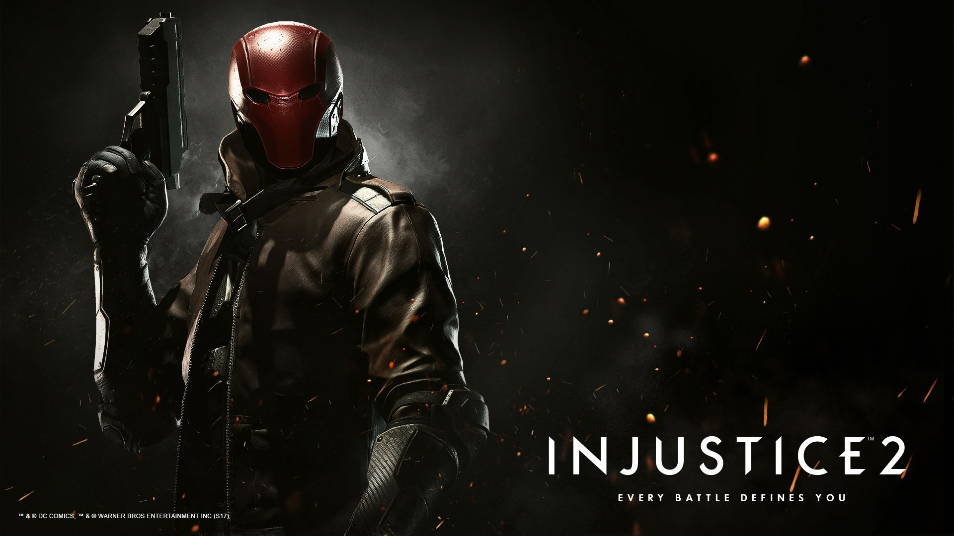Pin By Fortex On Injustice 2 Characters Injustice 2