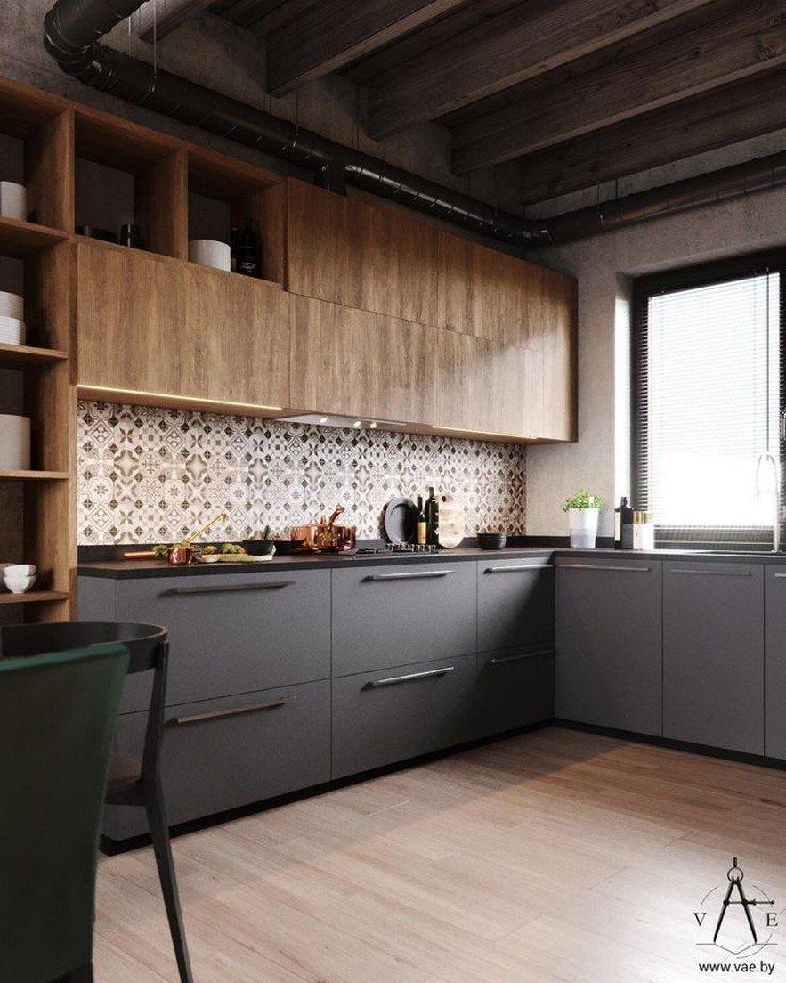 56 best ikea kitchen design ideas 2019 25 Modern kitchen