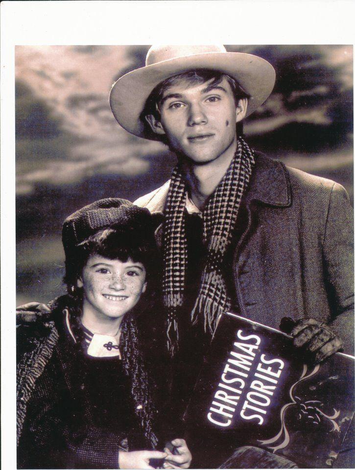 John Boy and Elizabeth .. The Waltons (TV Series 1971–1981)