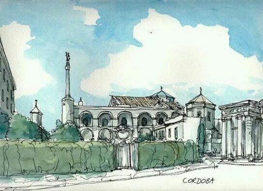 Se avecinan muchas novedades, con ellas queremos que Córdoba esté en boca de todo el mundo, permaneced atentos ;-)  https://www.pinterest.com/cordobalegen/c%C3%B3rdoba-legendaria/
