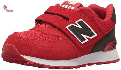 50b01822aa81 New Balance 574 Hook and Loop High Visibility