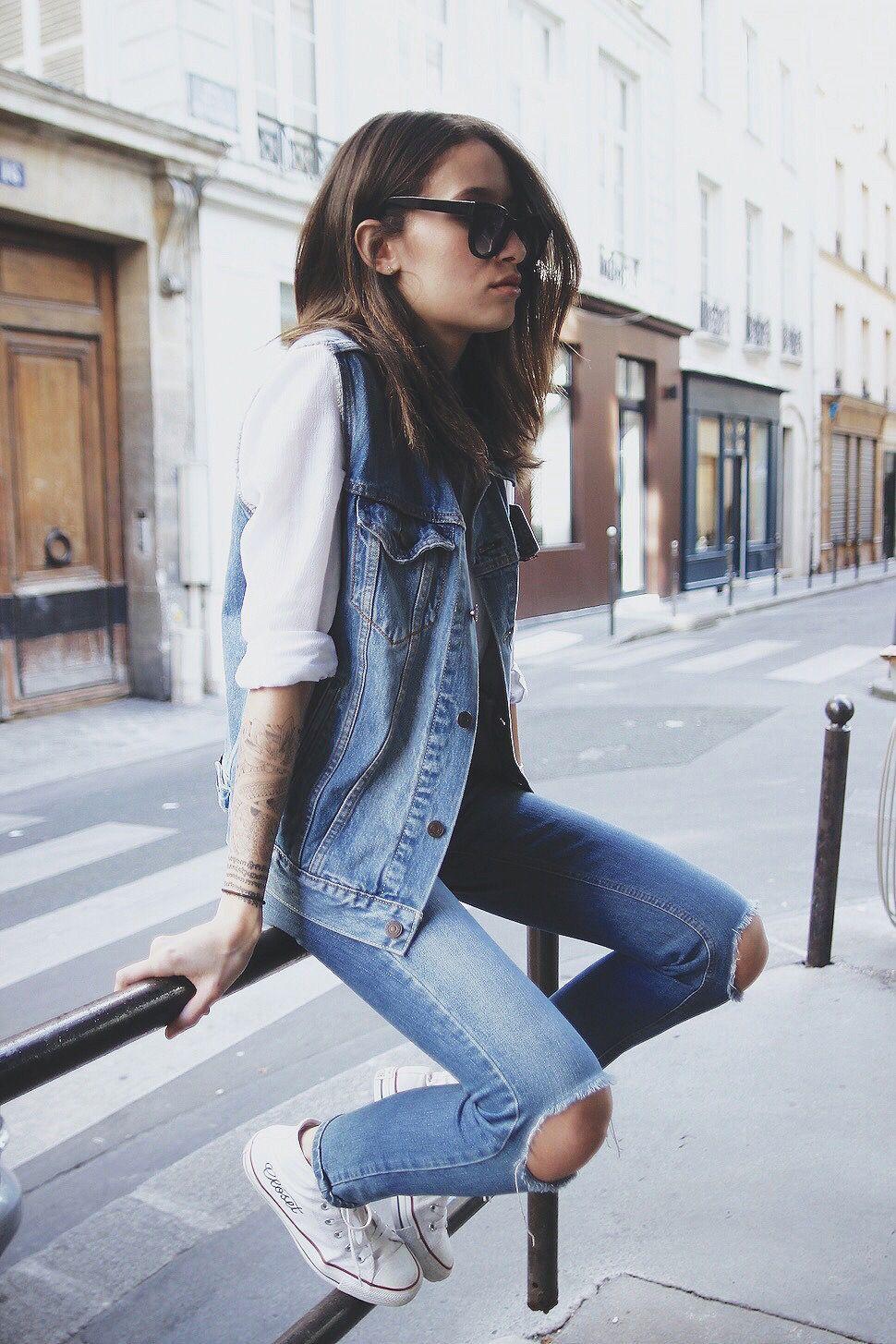 3d022e5312abb Alex s Closet - Blog mode et voyage - Paris   Montréal  JEANS ON JEANS
