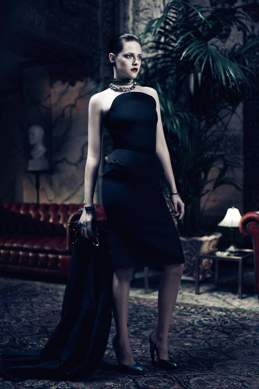 Interview Magazine Kristen Stewart 3