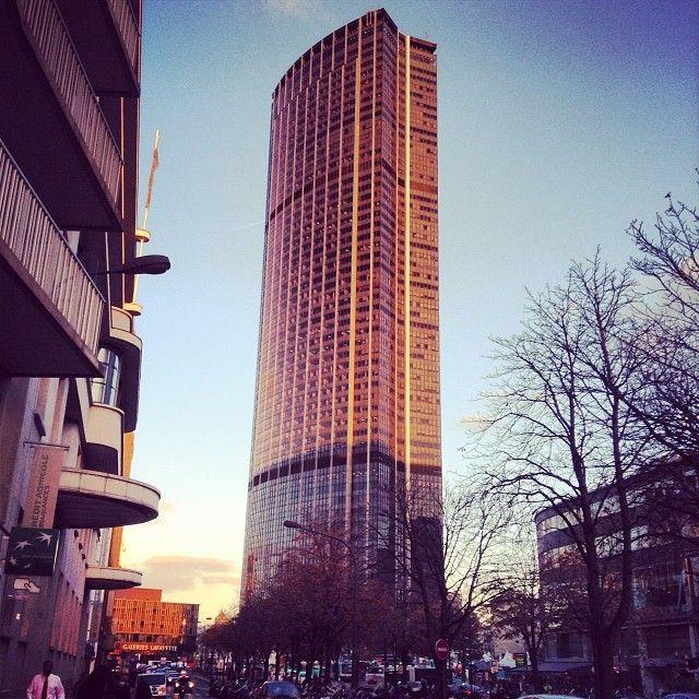 Tour Montparnasse, 33 Avenue Du Maine, 75015 Paris, France