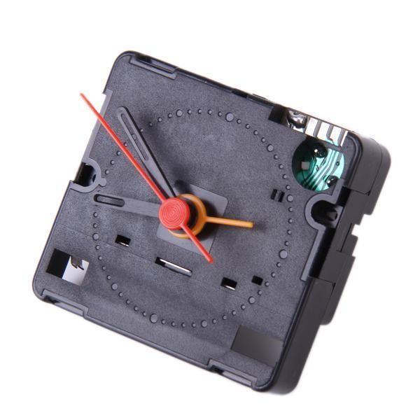 11 31 Aud Diy Jump Seconds Alarm Clock Mechanism