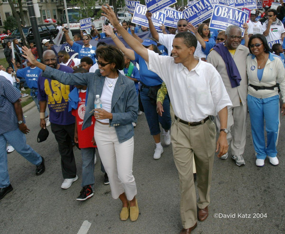 The Obama Foundation Obamafoundation