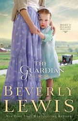 The Guardian.  Book 3 in Beverly Lewis' Home to Hickory Hollow series.