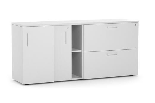 Luoyang Wls High Quality Gloss 2 Drawers Credenza Cabinets Storage Find Complete Details About