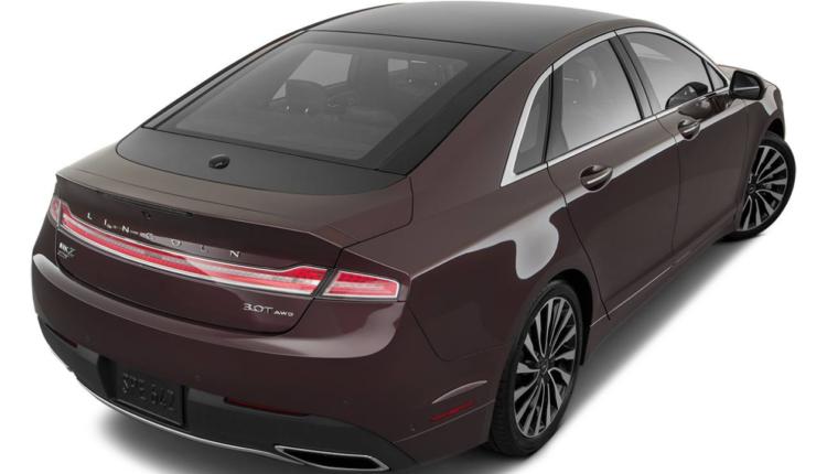 2018 Lincoln Mkz Colors Lincoln Mkz Lincoln Sports Car