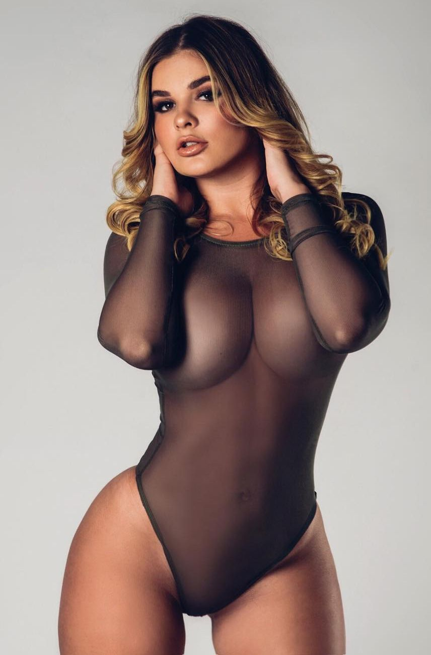 Anastasia Acosta Sexy pin on body types to die for