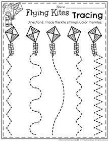 march preschool worksheets worksheets activities and school. Black Bedroom Furniture Sets. Home Design Ideas