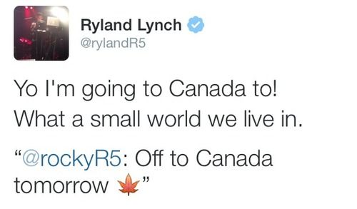 This is one of the reasons I love Ryland!