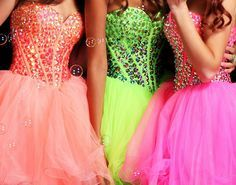 prom dresses tumblr | Prom? | Pinterest | Prom dresses, Ombre and ...